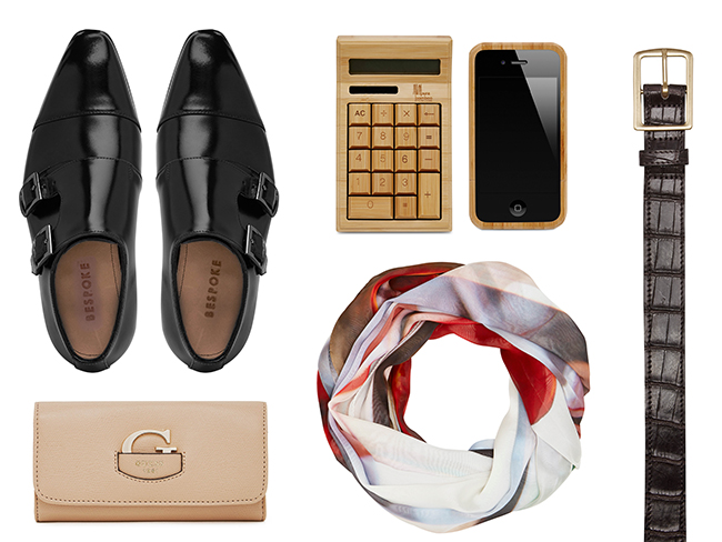 fashion_flat_lay_photography_footwear_technology_accessories_wallets_belts_designidentity